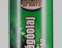Fúró-Vágóolaj spray